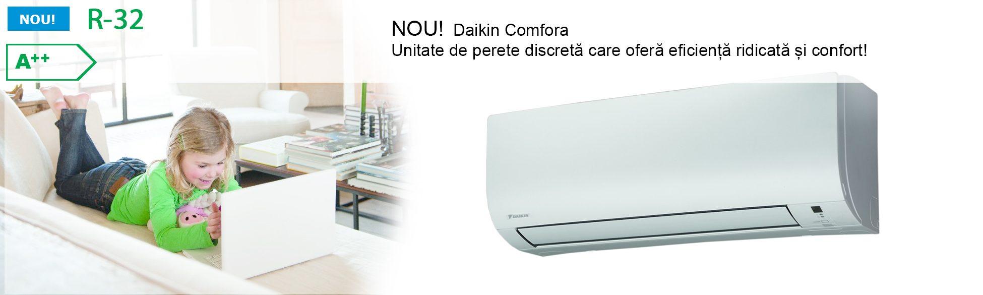 Comfora Daikin-FTXP-L